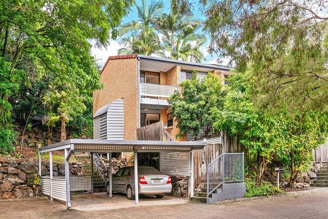 Picture of U25/26 Glenrosa Road, RED HILL QLD 4059