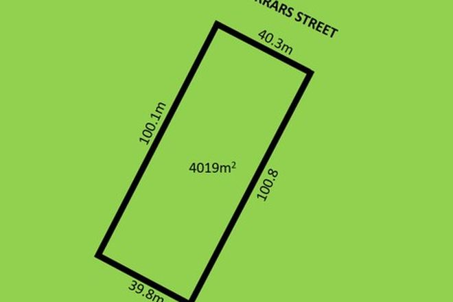 Picture of Lot 2 Ferrars Street, ROKEWOOD VIC 3330