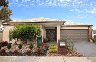 Picture of 8  Redfox Boulevard, Brookfield VIC 3338