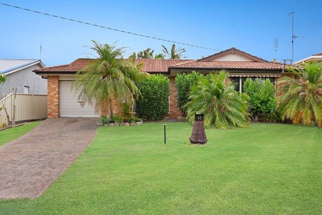 Picture of 16 Arcadia Avenue, LAKE MUNMORAH NSW 2259