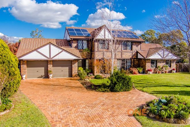 Picture of 10 Northcott Drive, WEST BATHURST NSW 2795