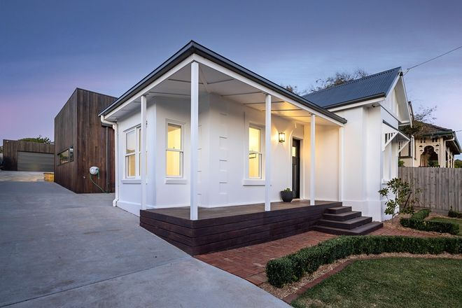 Picture of 162 Skene Street, WARRNAMBOOL VIC 3280