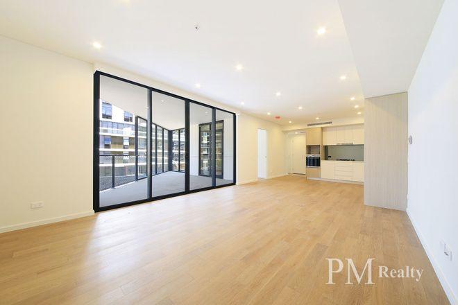 209B/2 Muller Lane, MASCOT NSW 2020