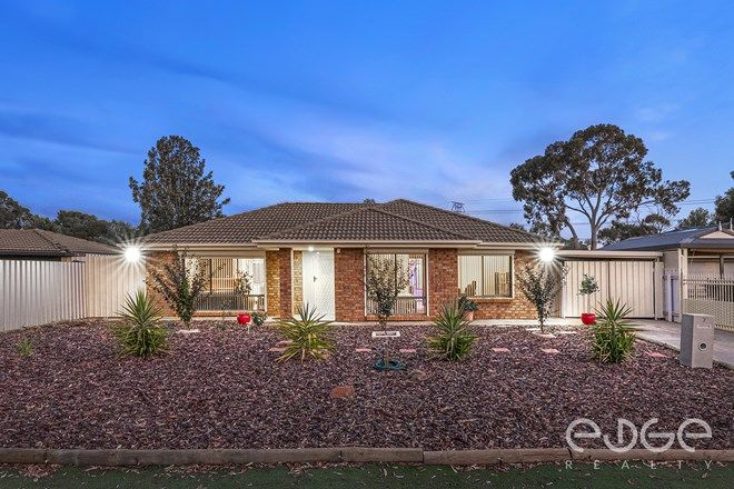 Picture of 7 Sanderson Court, PARAFIELD GARDENS SA 5107