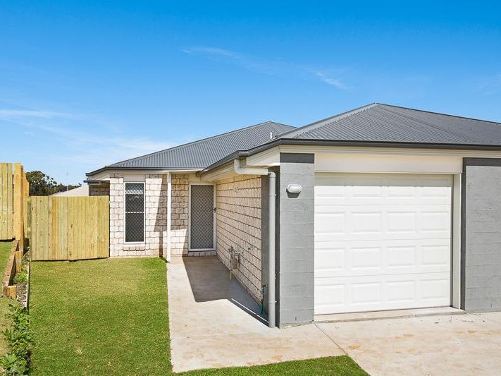 30 Cardamon Crescent, Glenvale QLD 4350, Image 1