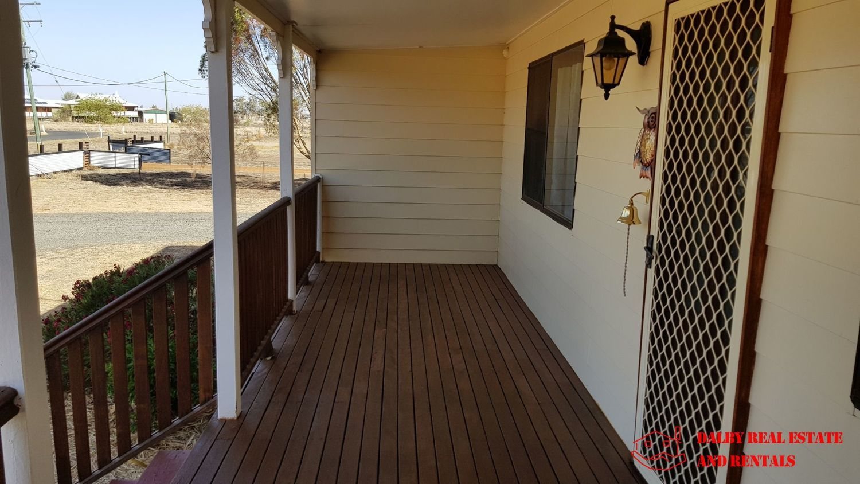 54 Hedge Street, Dalby QLD 4405, Image 1