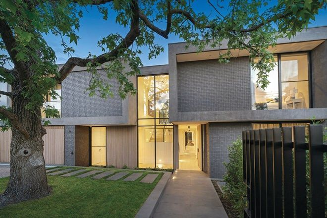 Picture of 4 Mountain Grove, KEW VIC 3101