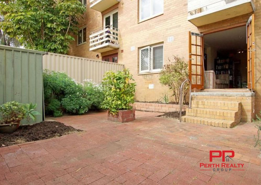 1 bedrooms Apartment / Unit / Flat in 11/583 William Street MOUNT LAWLEY WA, 6050