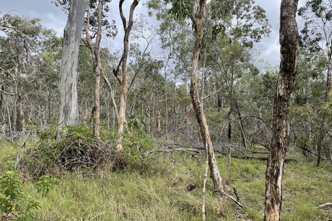 Picture of Lot 3 Bootmaker Drive, ROUND HILL QLD 4677