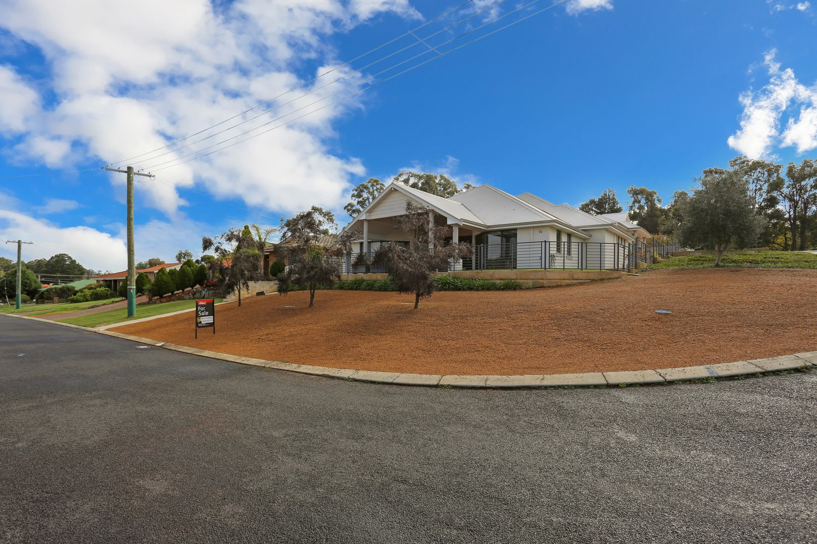 14 Hargreaves Street, Collie WA 6225, Image 0
