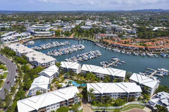 Picture of 52/20 Masthead  Drive, RABY BAY QLD 4163