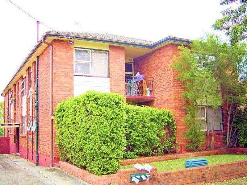 5/8 Bellevue Street, Kogarah NSW 2217, Image 1