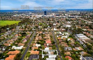 Picture of 23 Bass Street, Box Hill VIC 3128