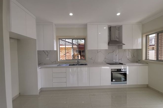 Picture of 31A Gregorace Place, BONNYRIGG NSW 2177