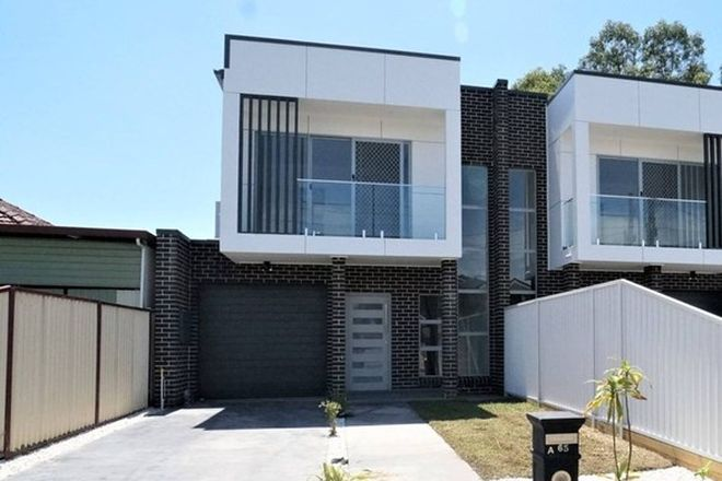 Picture of 65A Derria St, CANLEY HEIGHTS NSW 2166