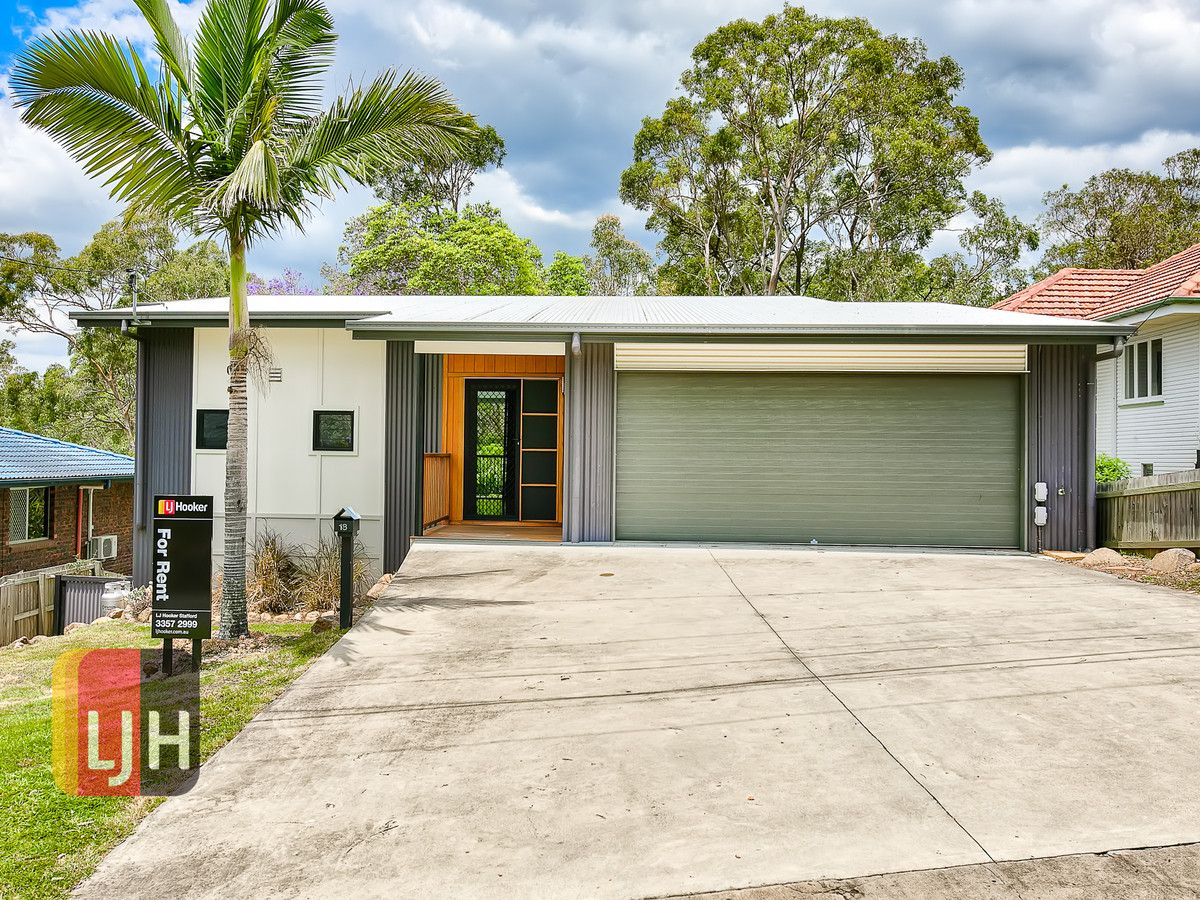 No. 18 Eveleigh Street, Arana Hills QLD 4054, Image 1