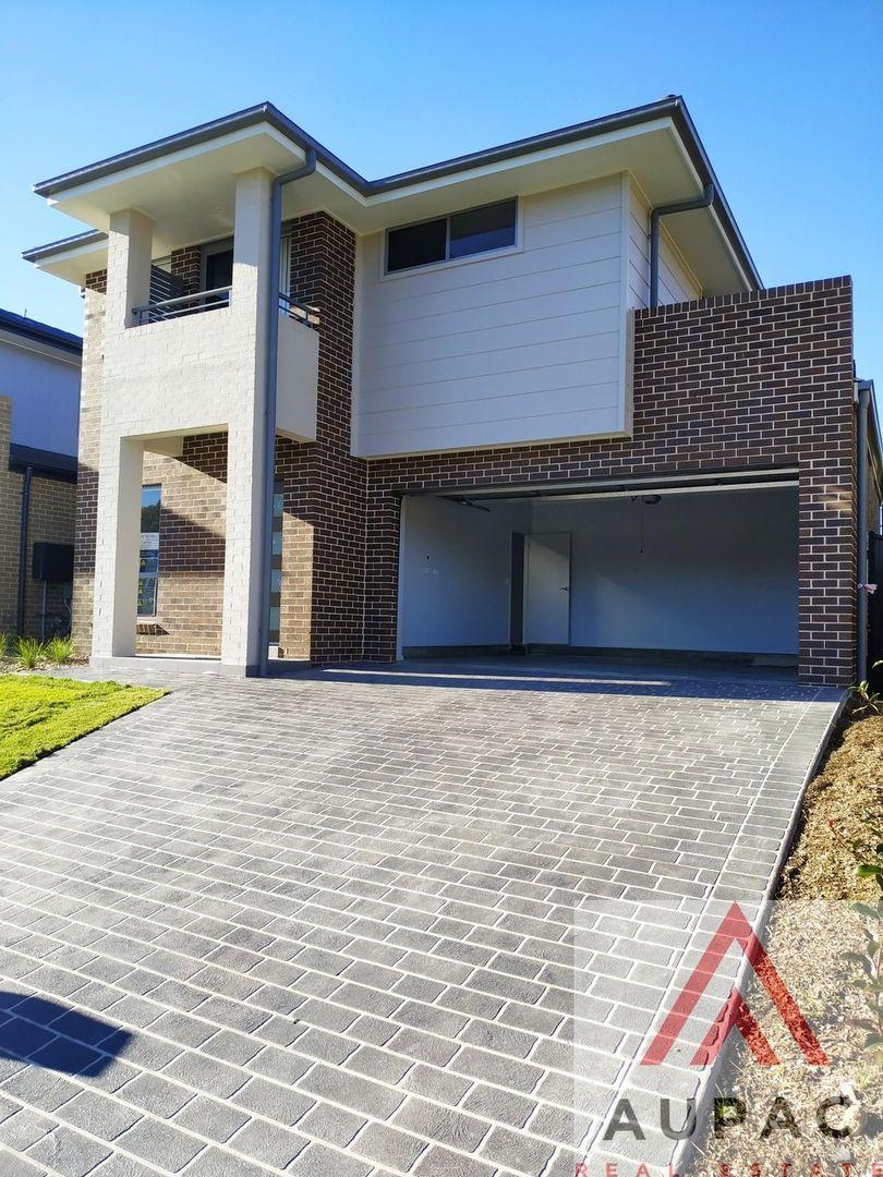 116 Serpentine  Avenue, North Kellyville NSW 2155, Image 0