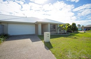 Picture of 1/8 Galleon Circuit, Bucasia QLD 4750