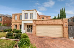 Picture of 34 Hermitage Place, Rowville VIC 3178