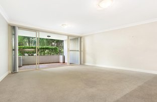 Picture of 1/21-25 Waratah Street, Rushcutters Bay NSW 2011
