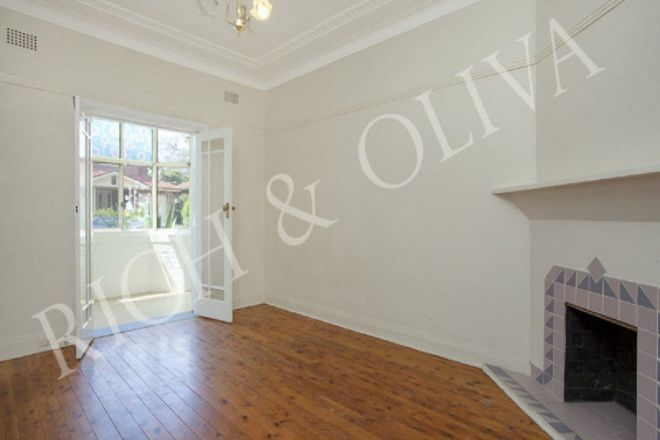 Picture of 3 Oxford Street, BURWOOD NSW 2134