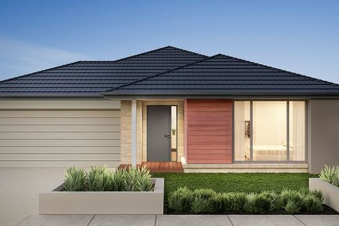 Picture of 106 Lightsview Boulevard, ROCKBANK VIC 3335
