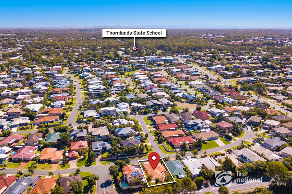 21 Kerder Street, Thornlands QLD 4164, Image 2