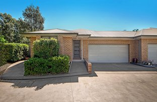 Picture of 4 17-19 Pumphouse Crescent, Rutherford NSW 2320