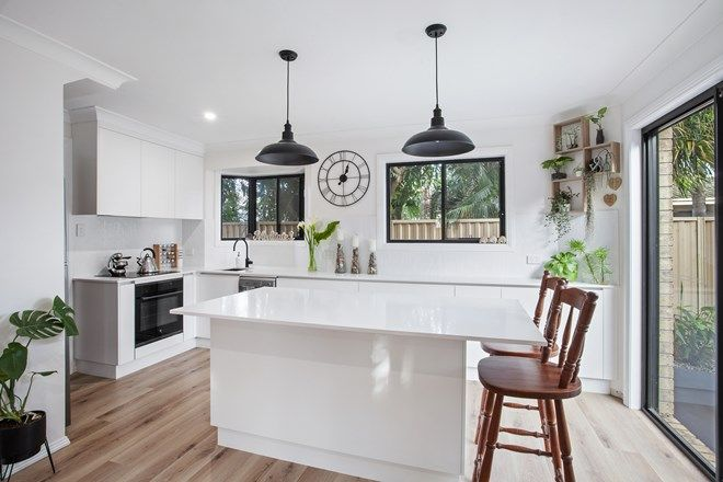 Picture of 3/47 Archbold Road, LONG JETTY NSW 2261