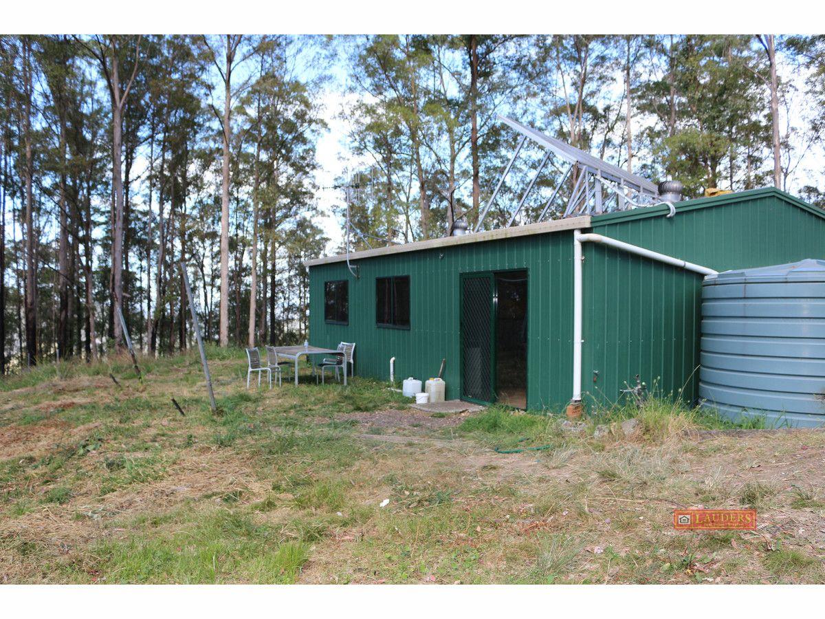 395 Knodingbul Forest Road, Mount George NSW 2424, Image 0