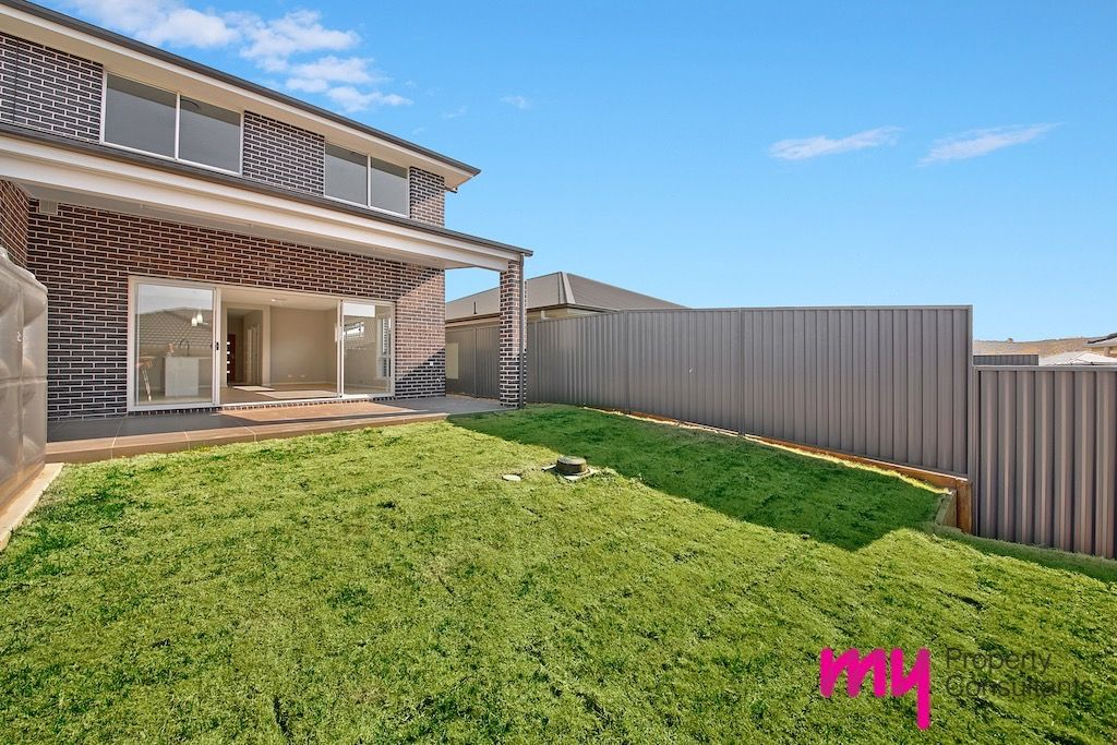 1/2 Sowerby Street, Oran Park NSW 2570, Image 2