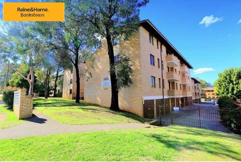 38/145-149 Chapel rd south, Bankstown NSW 2200, Image 0