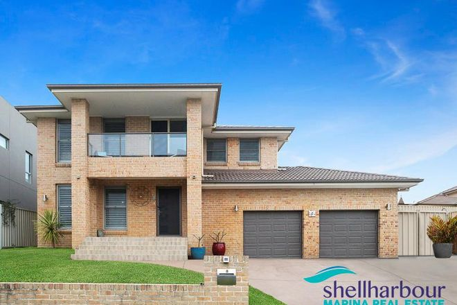 Picture of 8 Huntingdale Close, SHELL COVE NSW 2529