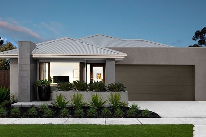 Picture of Lot 1423 Blue Lake Drive, WALLAN VIC 3756
