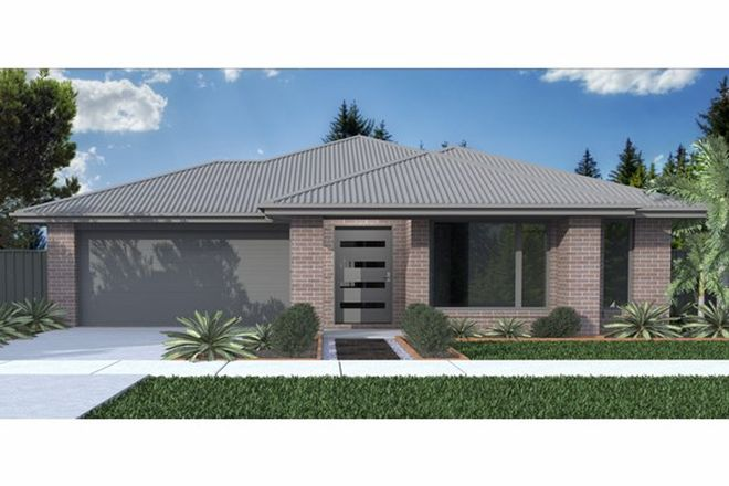 Picture of Lot 11 Wattlebird Street, STRATFORD VIC 3862