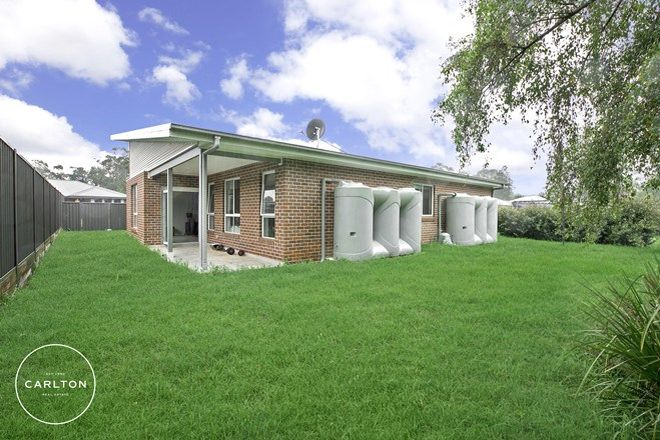 Picture of 61B Biggera Street, BRAEMAR NSW 2575