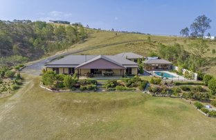 Picture of 85 FORBES DRIVE, Sandy Creek QLD 4515