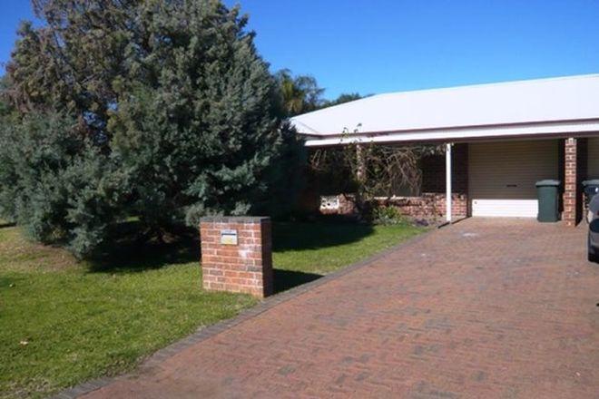 Picture of 2/5 Robinson Avenue, DUBBO NSW 2830