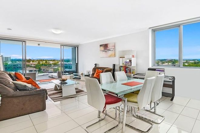 Picture of 416/19 Imperial Parade, LABRADOR QLD 4215