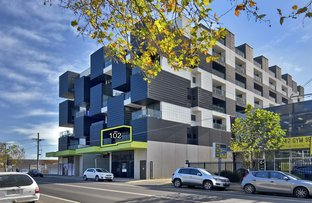 Picture of 102/90 Buckley Street, Footscray VIC 3011