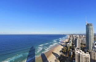 Picture of 4901/4 The Esplanade, Surfers Paradise QLD 4217