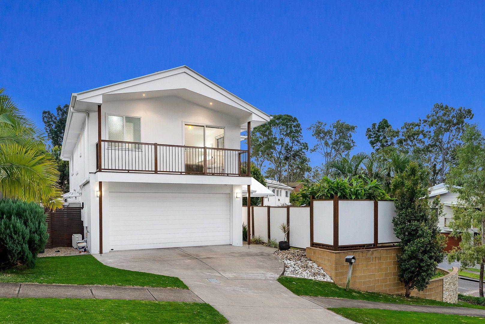 35 Evergreen Street, Mitchelton QLD 4053, Image 0