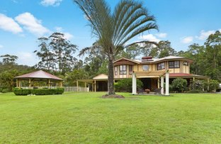 Picture of 16 Gallaghers Road, Tanawha QLD 4556