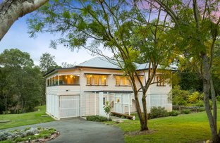 Picture of 181 Obrien Road, Pullenvale QLD 4069