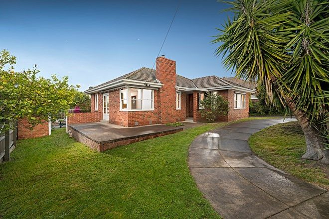 Picture of 18 Violet Grove, KEW EAST VIC 3102
