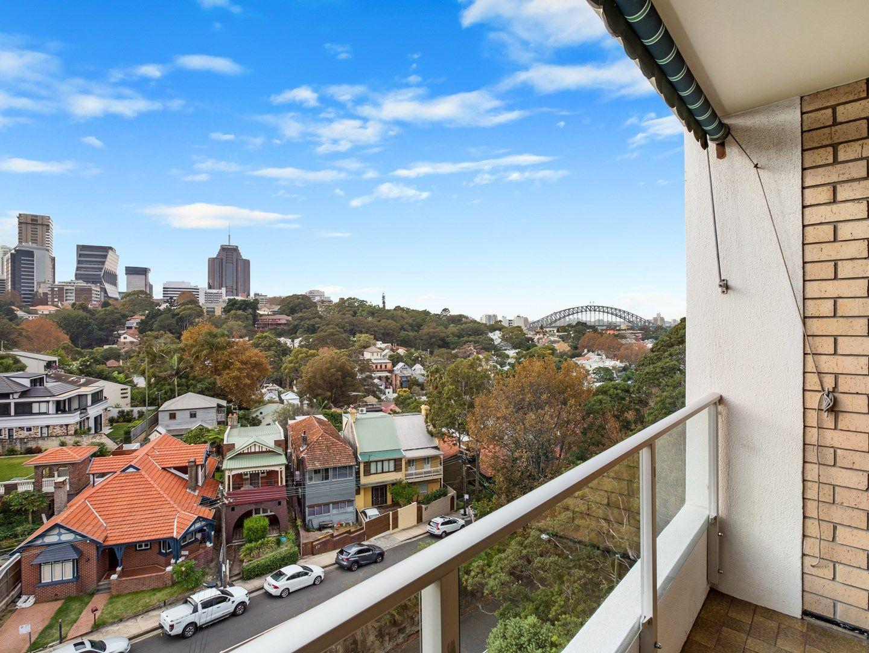 27/10-12 Carr Street, Waverton NSW 2060, Image 0