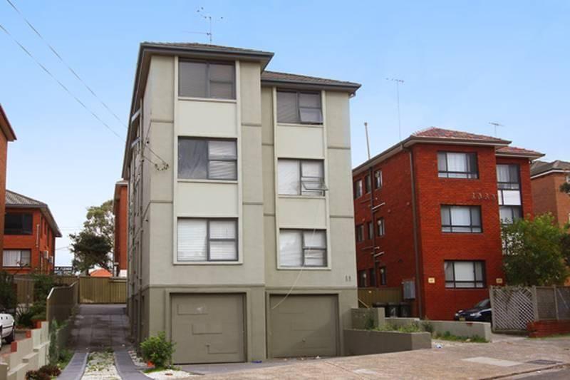 2/11 Brittain Cres, Hillsdale NSW 2036, Image 0