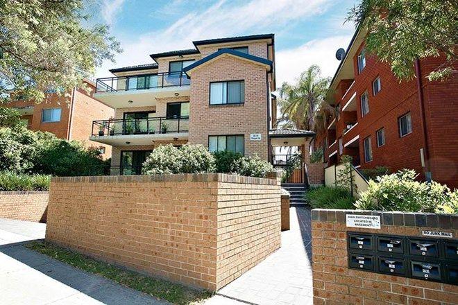 Picture of 9/28-30 Chapel Street, ROCKDALE NSW 2216
