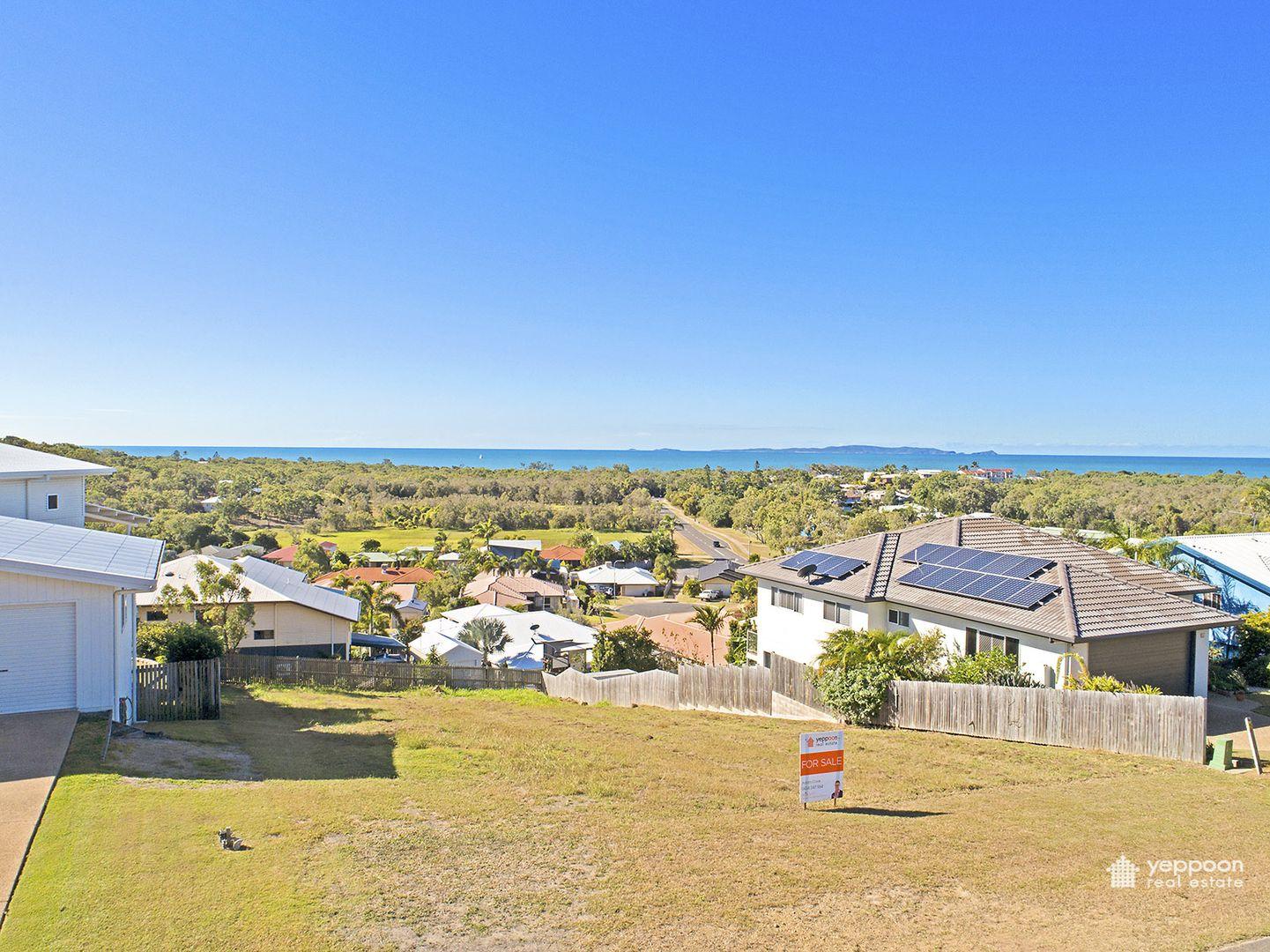 18 Tabor  Drive, Lammermoor QLD 4703, Image 0