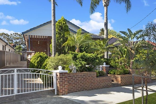 Picture of 22 Asquith Avenue, ROSEBERY NSW 2018